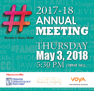 2017-18 Annual Meeting