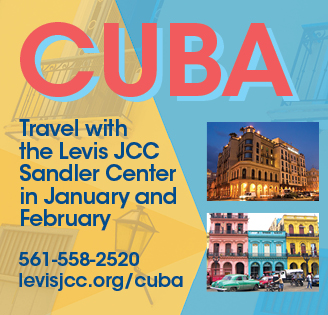 Travel With Us to Cuba