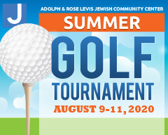 Summer Golf Tournament