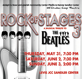 Rock of Stages is Back!