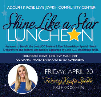 Shine Like a Star Luncheon