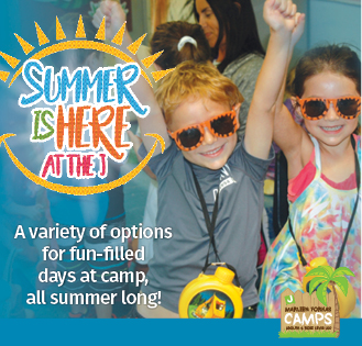 Summer Camp is Here