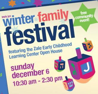 Winter Family Festival